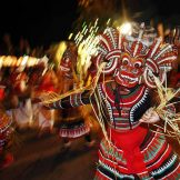 Discover the culture of what lies behind Sri Lanka